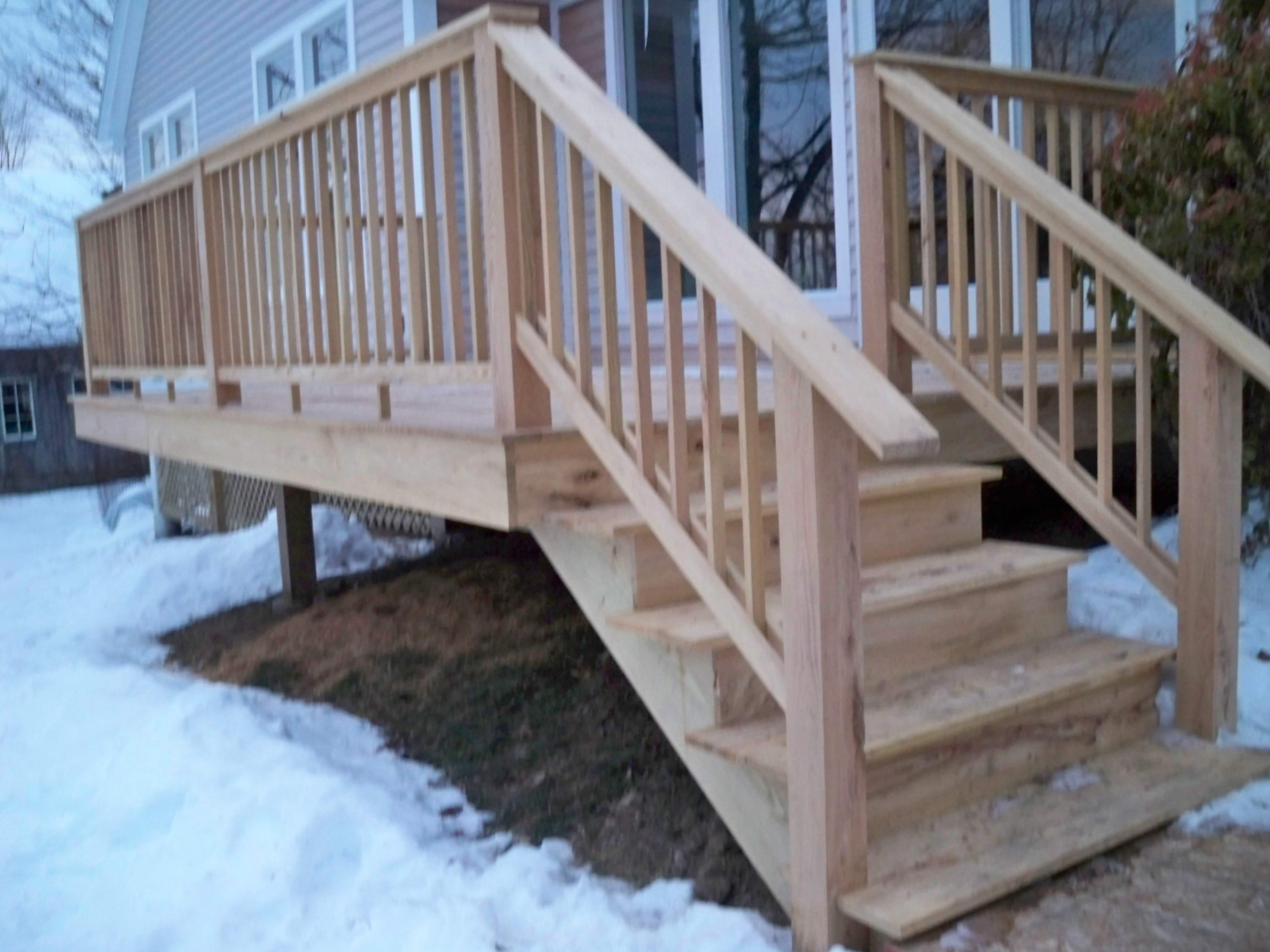 A black locust connection furniture and decking brown weeks deck baanklon Image collections